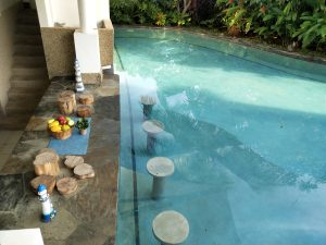 Be Resort Pool Bar