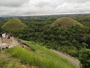 Bohol Chocolate Hills 2