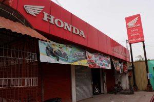 Honda Moalboal