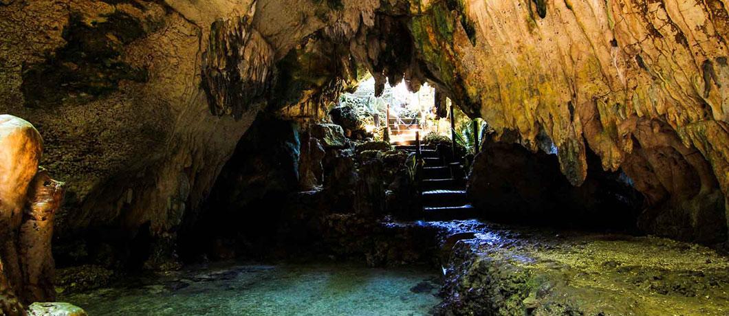 Bulikat-Cave-Camotes-Island