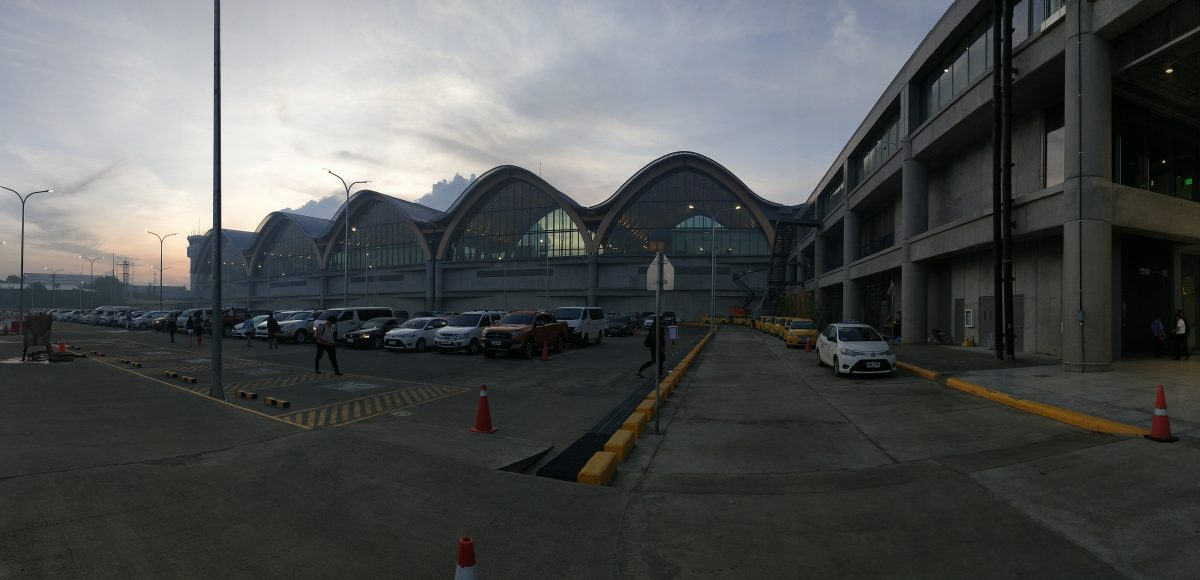 Cebu International Airport
