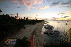 Malapascua Sun Set