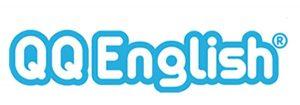 QQ English Logo