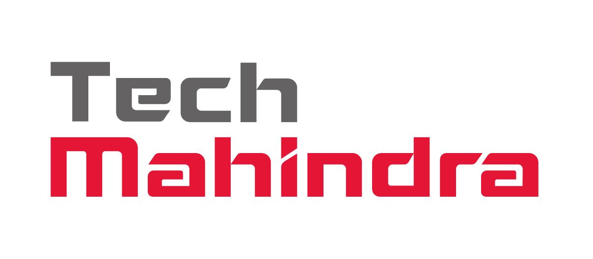 Tech Mahindra Logo Cebu Philippines